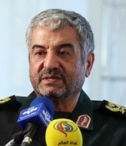 IRGC 'Most Powerful Armed Force' in Middle East: Commander