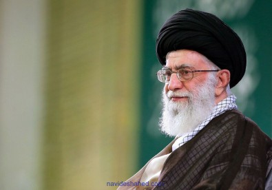Supreme Leader calls on Gen. Soleimani's family