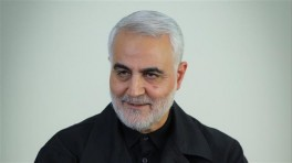 Iranian film artists condemn US assassination of Soleimani