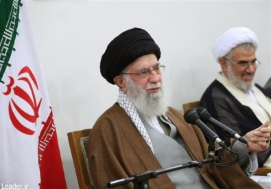 Leader Warns of Plot to Consign Revolution Symbols to Oblivion